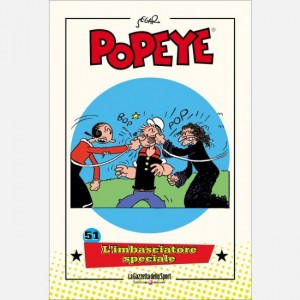 Popeye L'imbasciatore speciale