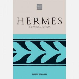 Grandi miti greci Hermes
