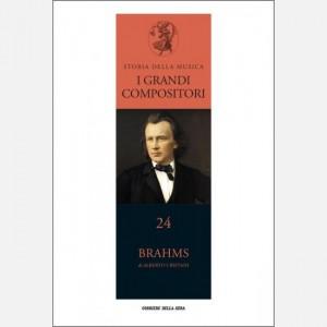 Storia della Musica Brahms