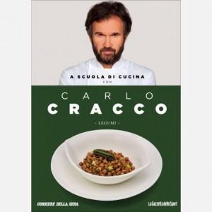 A scuola di cucina con Carlo Cracco Legumi