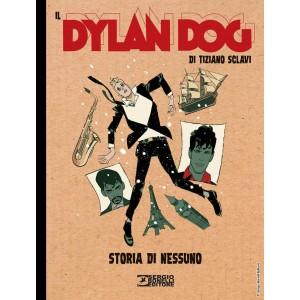 Dylan Dog Di Tiziano Sclavi - N° 16 - Storia Di Nessuno - Bonelli Editore