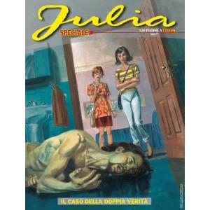 Julia Speciale - N° 4 - Il Caso Della Doppia Veritã - Bonelli Editore