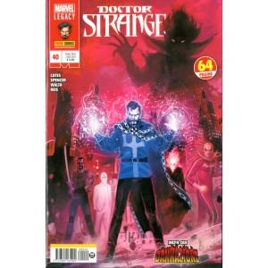 Doctor Strange - N° 40 - Doctor Strange - Marvel Italia