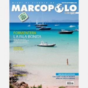 Diari di viaggio by Marcopolo Formentera - La isla bonita (Agosto 2018)