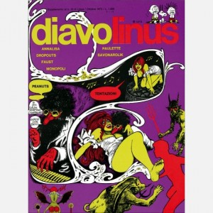 Supplementi di Linus Diavolinus