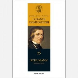 Storia della Musica Schumann