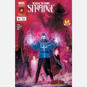 Doctor Strange Doctor Strange N° 40