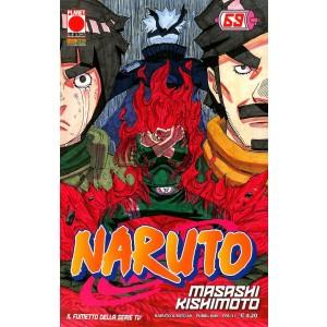 Naruto Il Mito - N° 69 - Naruto Il Mito - Planet Manga
