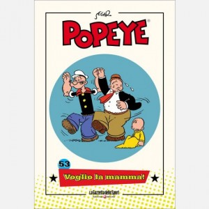 Popeye Voglio la mamma!