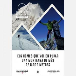 Il grande alpinismo - Storie d'alta quota (DVD) Els homes que volien pujar una muntanya de més de 8.000 metres