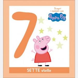 Scopri l'alfabeto con Peppa Pig SETTE stelle