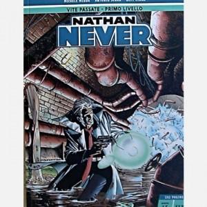 Nathan Never Vite passate – Primo livello