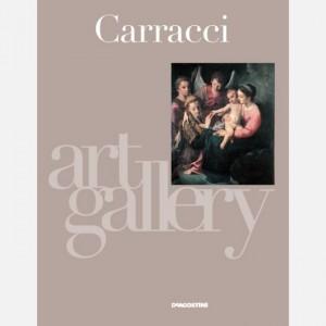Art Gallery Bell / Carracci