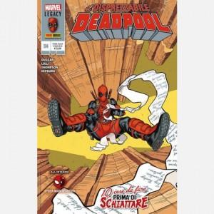 Deadpool Deadpool 114