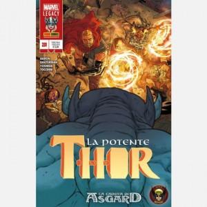 La potente Thor Uscita N° 31