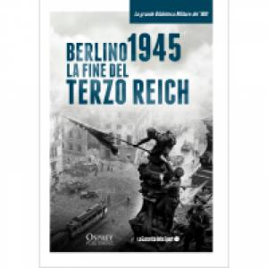 La grande Biblioteca Militare del 900 Berlino 1945. La fine del Terzo Reich