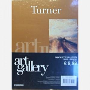 Art Gallery Turner / Bronzino