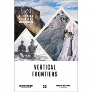 Il grande alpinismo - Storie d'alta quota (DVD) Vertical frontiers