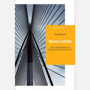 Biblioteca matematica Ian Stewart, Domare l'infinito. Storia della matematica dagli inizi alla teoria del caos