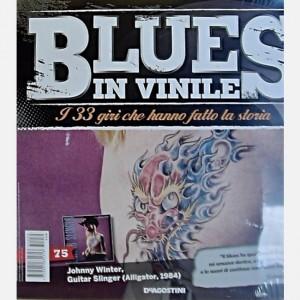 Blues in Vinile Johnny Winter, 3rd Degree