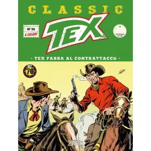 Tex Classic - N° 39 - Tex Passa Al Contrattacco - Bonelli Editore