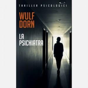 OGGI - I grandi thriller psicologici La psichiatra