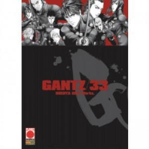 Gantz (Hiroya Oku Works.) Gantz nuova edizione N° 33