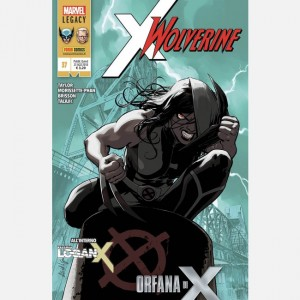 Wolverine Wolverine N° 37/363