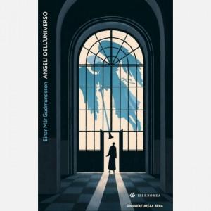 Romanzi Boreali - La grande letteratura del Nord Einar Mar Gudmundsson, Angeli dell'universo