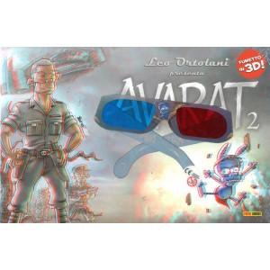 Avarat (M2) - N° 2 - Special Events 73 - Panini Comics