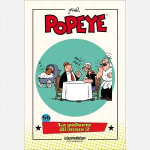 Popeye La polvere di mare 2