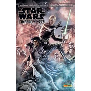 Star Wars L'Impero A Pezzi M2 - N° 2 - Verso Il Risveglio Della Forza - Panini Comics