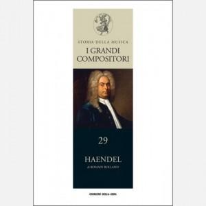 Storia della Musica Haendel