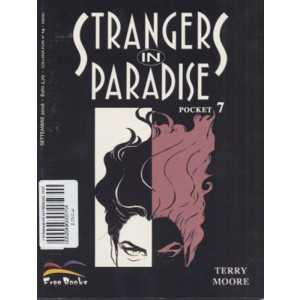 Strangers In Paradise Pocket - N° 7 - Strangers In Paradise Poc 7 - Free Books