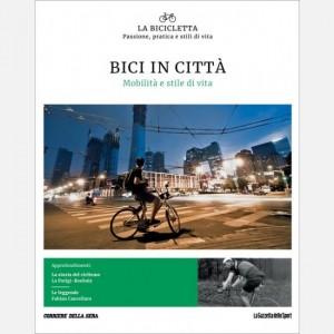 La Bicicletta Bici in citta' - Mobilità e stile di vita