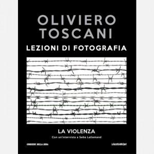 Oliviero Toscani - Lezioni di fotografia La violenza