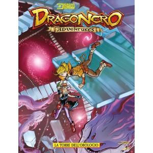 Dragonero Adventures - N° 11 - La Torre Dell'Orologio - Bonelli Editore