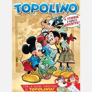 Disney Topolino Topolino N° 3276