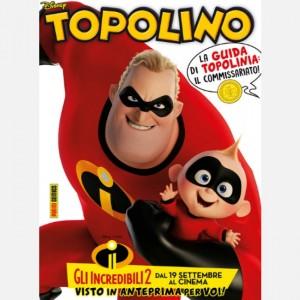 Disney Topolino Topolino N° 3277