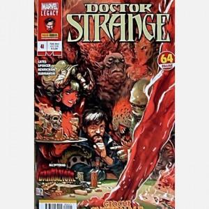 Doctor Strange Doctor Strange N° 41