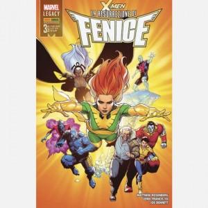 Marvel Legacy Marvel Miniserie 203