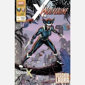 Wolverine Wolverine N° 38/364