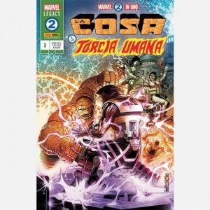 Marvel 2-in-1 Fantastici Quattro 383