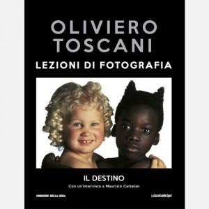 Oliviero Toscani - Lezioni di fotografia Il destino