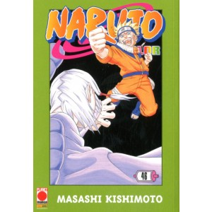 Naruto Color - N° 46 - Naruto Color - Planet Manga
