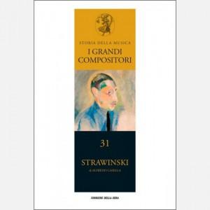 Storia della Musica Strawinski