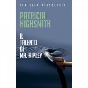 OGGI - I grandi thriller psicologici Il talento di Mr. Ripley