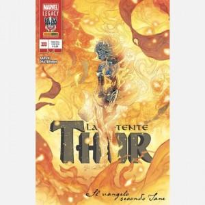 La potente Thor Uscita N° 32