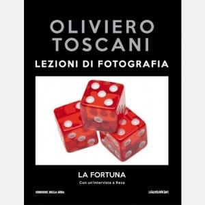 Oliviero Toscani - Lezioni di fotografia La fortuna