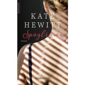 Harmony Harmony Passion - Spogliami Di Kate Hewitt